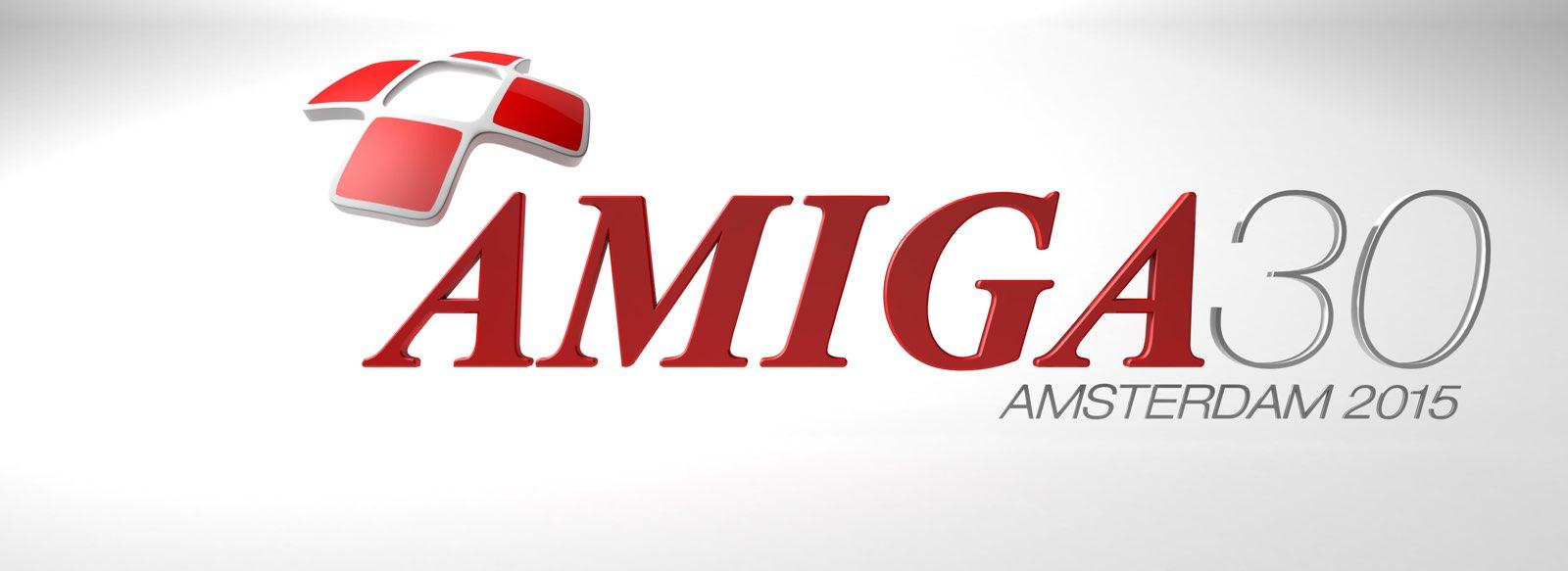 Amiga 30 years